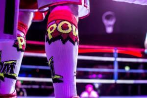jq show socks